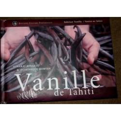Livre Vanille de Tahiti