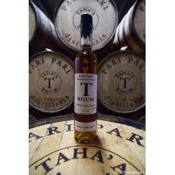 T Rhum Finish Sherry